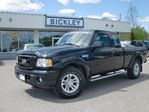 2011 Ford Ranger