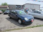 2002 Chrysler Neon LE in Mississauga, Ontario