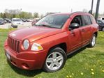 2008 Jeep Compass Sport North Edition in Stratford, Ontario