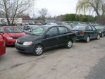2001 Toyota ECHO DEALER SERVICED-RUSTPROOFED! in Ottawa, Ontario
