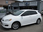 2010 Toyota Matrix Touring in Etobicoke, Ontario