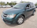 2009 Dodge Journey SE 7 Passenger in Stratford, Ontario