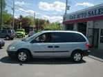 2003 Dodge Caravan SE in Ottawa, Ontario