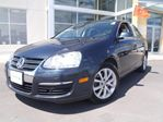 2010 Volkswagen Jetta TDI Cup in Peterborough, Ontario