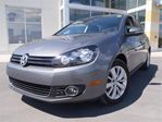 2012 Volkswagen Golf Highline in Peterborough, Ontario