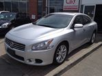 2011 Nissan Maxima