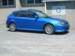 2009 Subaru Impreza 2.5i w/Sport Pkg - Automatic in Ottawa, Ontario