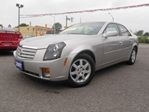 2007 Cadillac CTS ** SUNROOF  - LEATHER- MINT !!  *** in Niagara Falls, Ontario