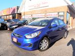 2012 Hyundai Accent $92 BiWeekly (OAC) in St Catharines, Ontario