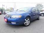 2006 Saturn ION ** SUNROOF - LEATHER- LIKE NEW *** in Niagara Falls, Ontario
