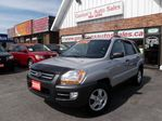 2006 Kia Sportage ECONOMICAL SUV! in St Catharines, Ontario