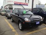 2009 Hyundai Tucson GL in Brantford, Ontario