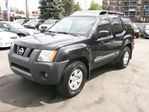 2006 Nissan Xterra
