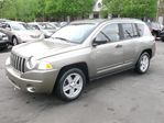 2008 Jeep Compass Sport/North - POWER WINDOWS/DOOR LOCKS - REMOTE STARTER in Ottawa, Ontario