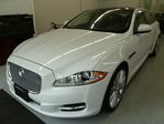 2011 Jaguar XJ Series XJ XJL Supercharged in Richmond, British Columbia