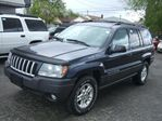2004 Jeep Grand Cherokee Laredo in Hamilton, Ontario