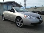 2006 Pontiac G6 GT Convertible in Burlington, Ontario