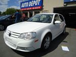 2008 Volkswagen City Golf  2.0L - TOIT - A/C - S. CHAUFFANTS in Montreal, Quebec