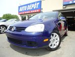 2009 Volkswagen Rabbit 5-Door Comfortline - Toit - S. Chauffants in Montreal, Quebec