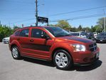 2008 Dodge Caliber ONLY 80K! NOT A MIS-PRINT! SXT MODEL in Scarborough, Ontario