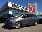 2009 Mazda MAZDA5 GS 2.3l 6 Passengers, Alloy Wheels & Power Group C in Mississauga, Ontario