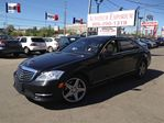 2011 Mercedes-Benz S-Class S550 4MAtic AMG Upgrded in Mississauga, Ontario