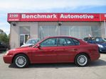 2003 Subaru Legacy L AWD SEDAN-NO ACCIDENTS-1 OWNER-IMMACULATE!! in Scarborough, Ontario