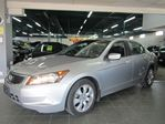 2008 Honda Accord EX-L  LEATHER, SUNROOF in Toronto, Ontario