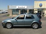 2010 Volkswagen Golf AUTO/PWR PKG in Brantford, Ontario