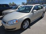 2009 Chevrolet Impala LOADED LTZ 5 PASSENGER in Bradford, Ontario