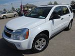 2005 Chevrolet Equinox WELL EQUIPPED ALL WHEEL DRIVE 5 PASSENGER in Bradford, Ontario