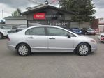 2007 Honda Civic DX SEDAN in Gloucester, Ontario