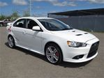 2011 Mitsubishi Lancer RALLIART AWD in Quebec, Quebec