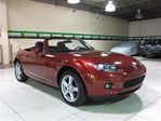 2008 Mazda MX-5 Miata  GS MAGS 1 PROPRIO in Laval, Quebec