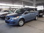 2011 Volkswagen Routan 