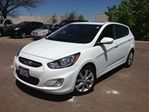 2012 Hyundai Accent SE in Mississauga, Ontario