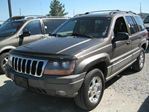 2000 Jeep Grand Cherokee           in Innisfil, Ontario