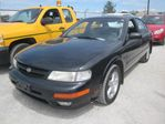 1997 Nissan Maxima 