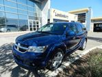 2010 Dodge Journey R/T in Edmonton, Alberta
