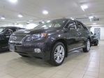 2010 Lexus RX 450h HYBRID - TOURING PKG in Toronto, Ontario