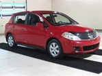 2008 Nissan Versa SL 1.8 in Saint-Eustache, Quebec