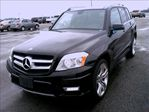 2012 Mercedes-Benz GLK-Class GLK350 4 Matic bluetooth in Saint-Eustache, Quebec