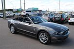 2013 Ford Mustang Convertible in Chicoutimi, Quebec