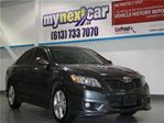 2010 Toyota Camry SE in Ottawa, Ontario