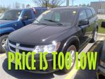 2010 Dodge Journey SXT in Ottawa, Ontario