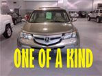 2009 Acura MDX SH-AWD all-wheel drive in Ottawa, Ontario