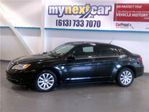 2011 Chrysler 200 Touring in Ottawa, Ontario
