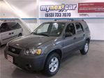 2006 Ford Escape XLT in Ottawa, Ontario