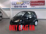 2011 Smart Fortwo Pure in Ottawa, Ontario