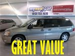 2004 Ford Freestar Limited in Ottawa, Ontario